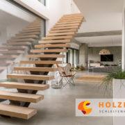 Holztreppen Coburg