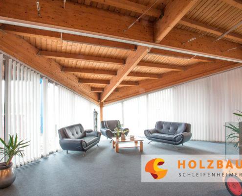 Industriehallen und Referenzen