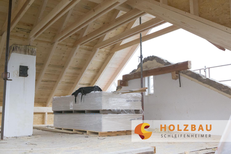 Aufstockung Wenn Der Platz Im Dach Zum Genialen Wohnraum Wird